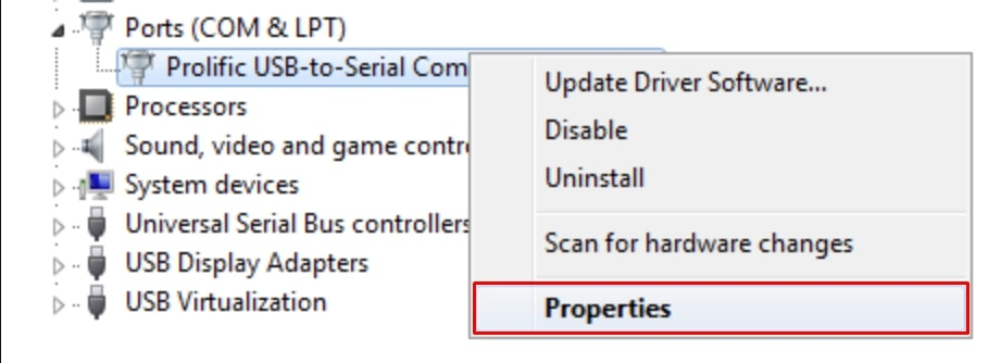 COM ports Windows 10: fix any COM port issues in 2 easy ways