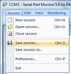 Serial Monitoring: How to monitor serial port activity [TUTORIAL]