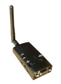 Serial to WiFi Adapter