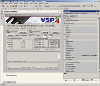 Eltima Software Virtual Serial Port Driver V7 1.289 Download
